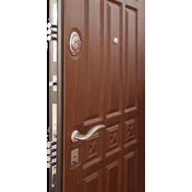 Входная дверь Алдан