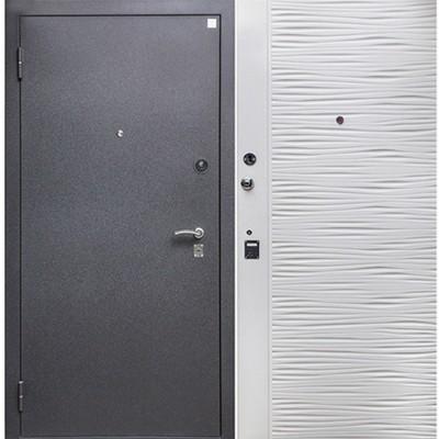 Входная дверь Алмаз 14 Глянец