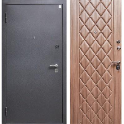 Входная дверь Алмаз 14 Палисандр