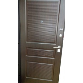 Входная дверь Аметист