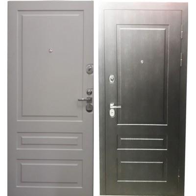 Входная дверь Эрмитаж