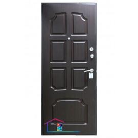 Входная дверь Алмаз 14 Венге