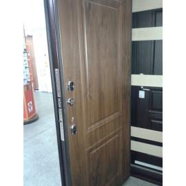 Входная дверь Аргус Тепло с терморазрывом
