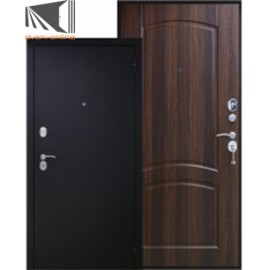 Входная дверь Аргус 90 (Дуб Антре)