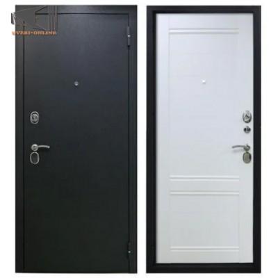 Входная дверь Аргус 90 Рим Белый