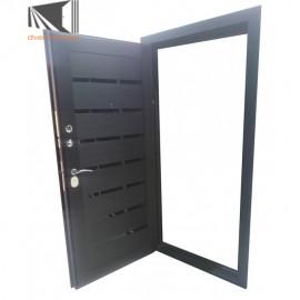 Входная дверь Аргус 90 Т1 Венге