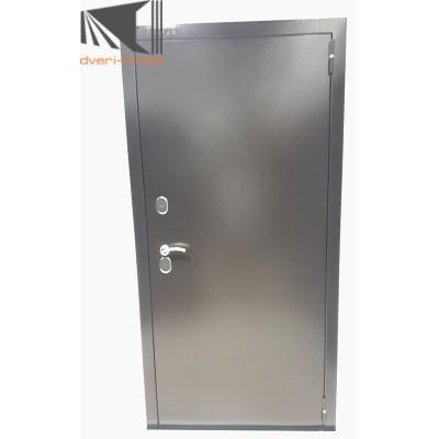 Входная дверь Аргус Термо Скиф с терморазрывом