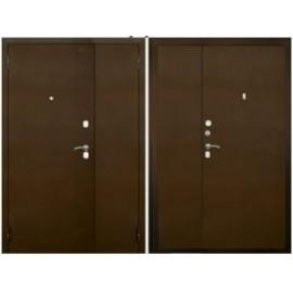 Входная дверь Аргус 9 (две створки)