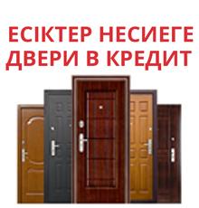 Двери в кредит