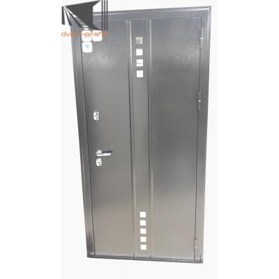 Входная дверь BERSERKER с терморазрывом