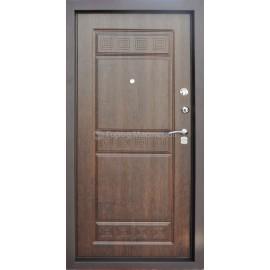 Входная дверь Троя 3 контура уплотнения