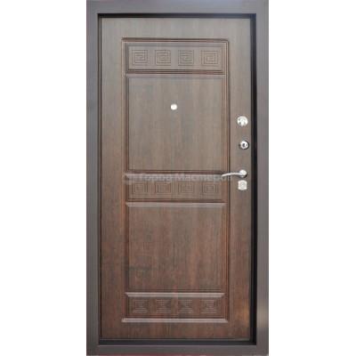 Входная дверь Брест контура уплотнения