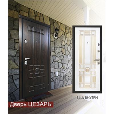 Входная дверь «Цезарь»