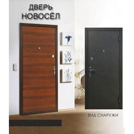 Входная дверь «Новосел»