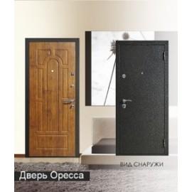 Входная дверь «ОРЕССА»