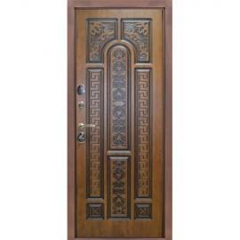 """Входная дверь""""ПРЕМЬЕР GRAF 3D"""""""