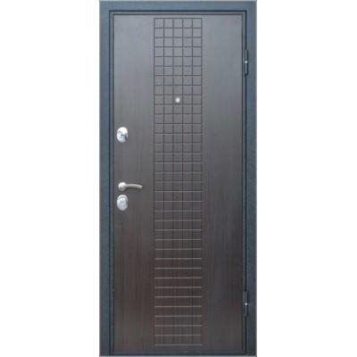 Входная дверь «Клетка»
