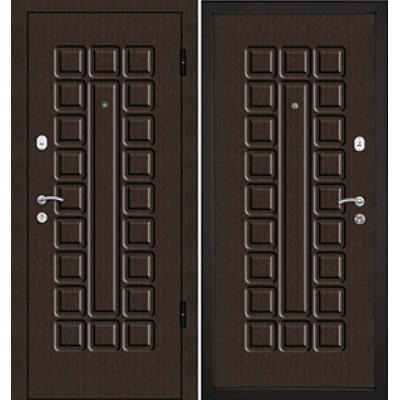 Входная дверь М-12