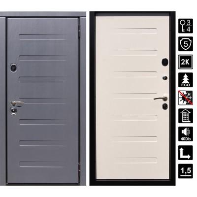Входная дверь Piano