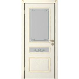 Межкомнатная дверь Трио 2