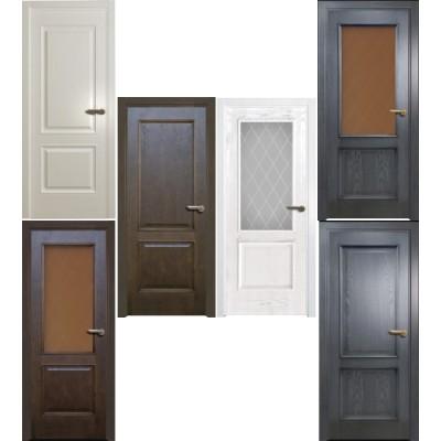 Межкомнатная дверь Вельми 1