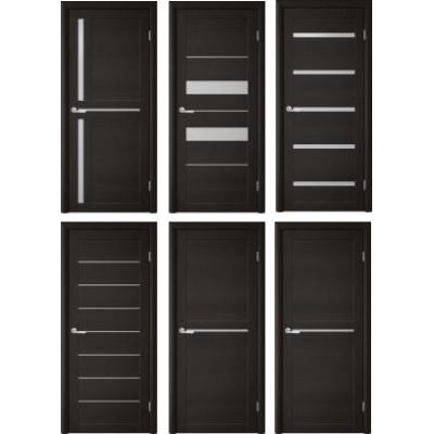 Межкомнатные двери Trend Doors 6 моделей
