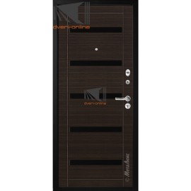 Входная дверь М - 16 хайтек