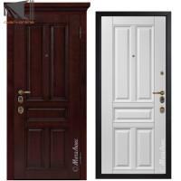 Входная дверь М 1704