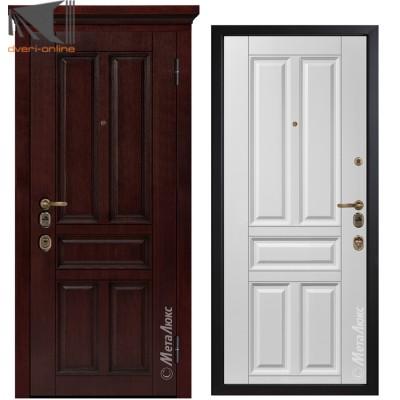 Входная дверь Металюкс М 1704
