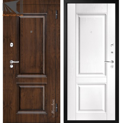 Входная дверь  М 380