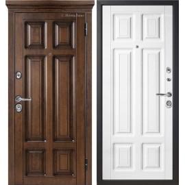 Входная дверь M-706/1 Идеал
