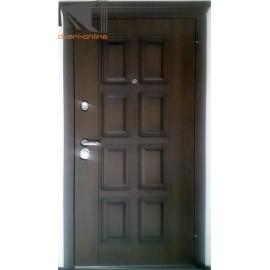 Входная дверь М 717 Леонардо