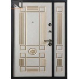 Входная дверь М 850 Цезарь (две створки)