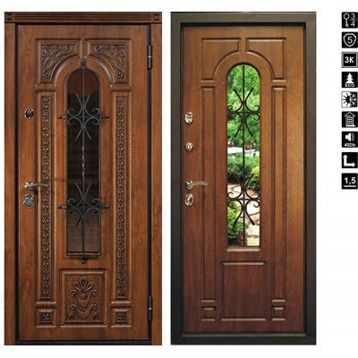 Входная дверь Napoli