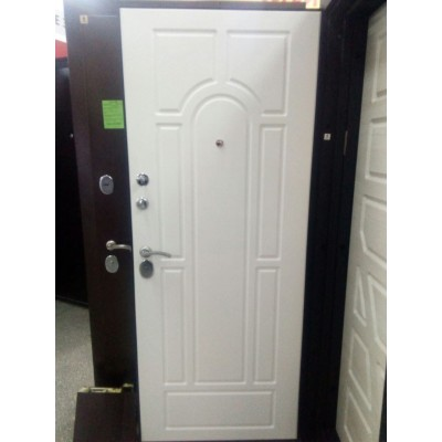 Входная дверь Аризона 220 Софт Айс