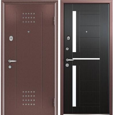 Входная дверь Super Omega 8