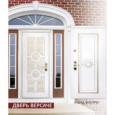Входная дверь «Версаче»