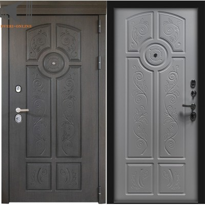Входная дверь Лено
