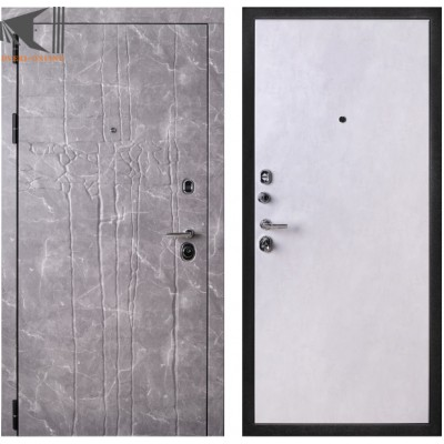 Входная дверь Мерано