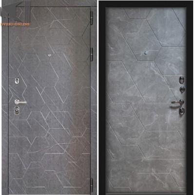 Входная дверь Понте