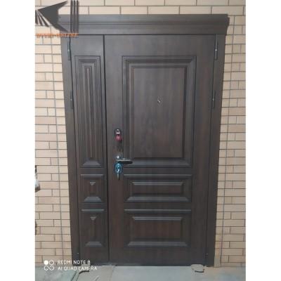 Входная дверь Премиум (две створки)