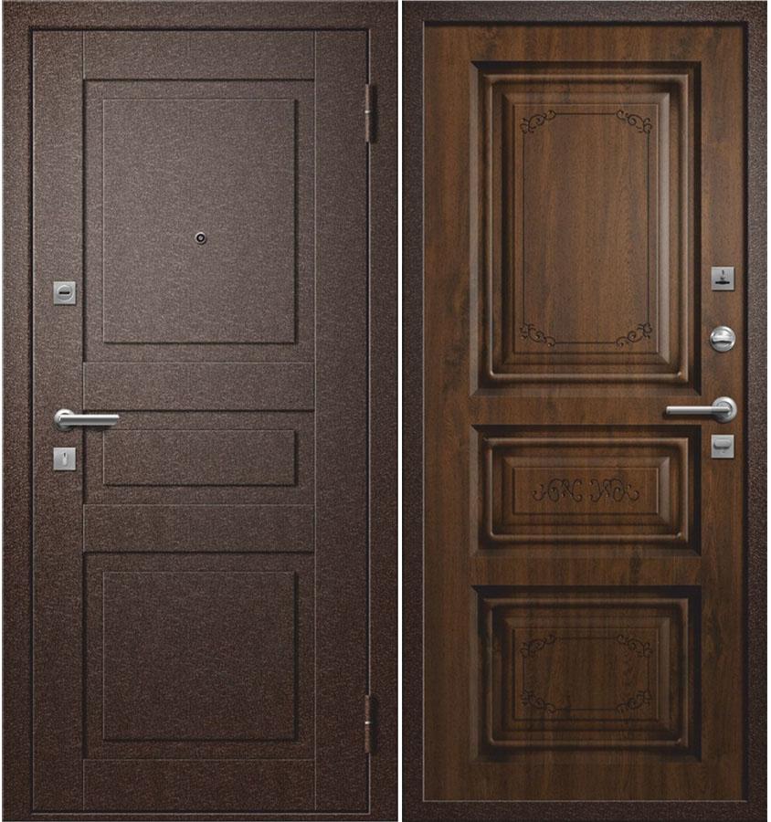 Входная дверь Санто 2