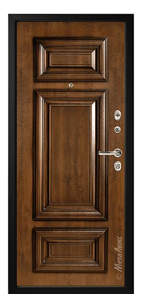 Входная дверь Treviso, внутненяя сторона