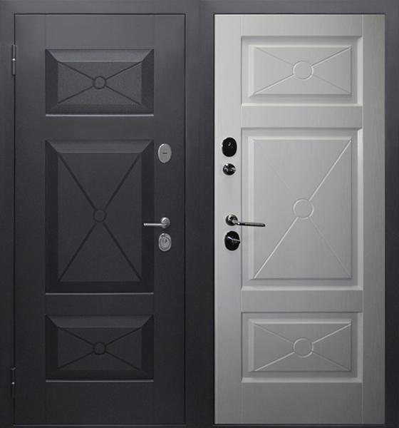 Входная дверь Санто